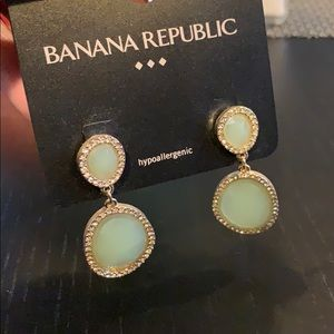 Banana Republic earrings